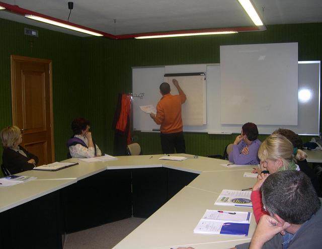 2009-11-20 Formazione