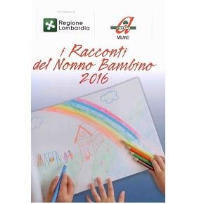 I RACCONTI DEL NONNO BAMBINO 2016