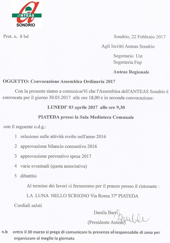 2017-04-03 Convocazione Assemblea
