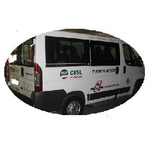 Trasporti per Piano vaccinale.